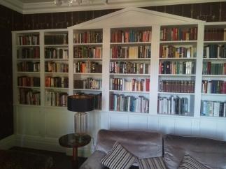 LibraryF1